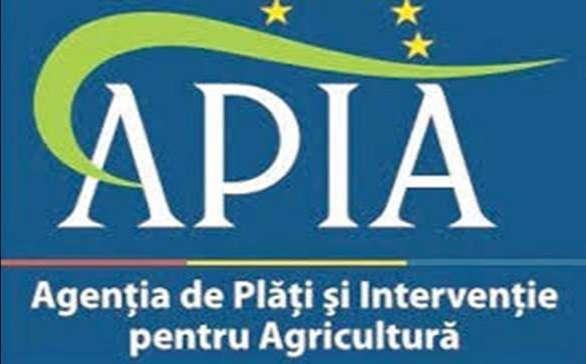 APIA eliberează, incepand de astazi, adeverințe pentru beneficiarii Măsurii 14