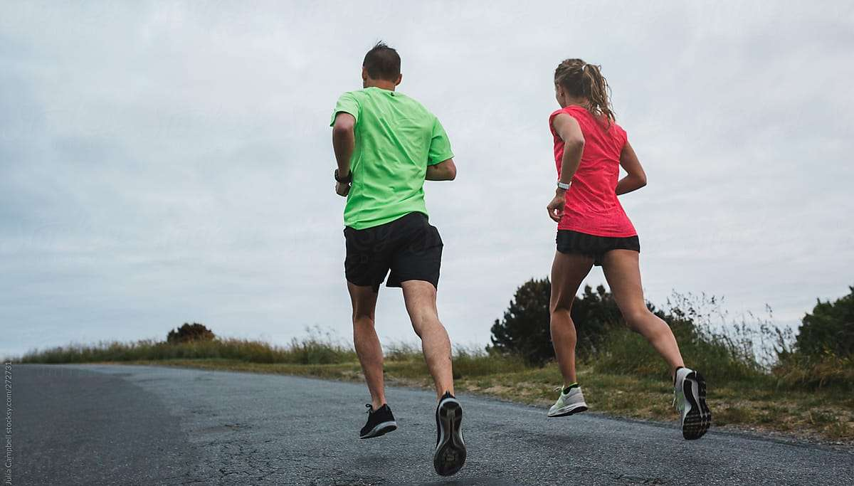 Q&A! Ce înseamnă în kilometri deplasare scurtă, lângă domiciliu?Cei care fac jogging...