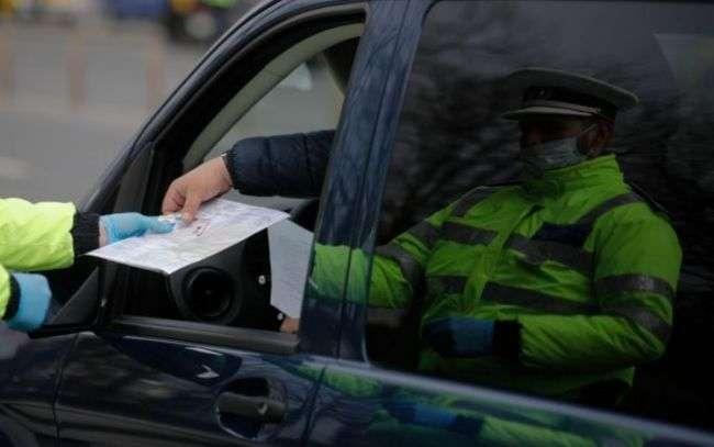 Q&A! Pot să-mi transport cu mașina soția sau soțul la sau de la serviciu?
