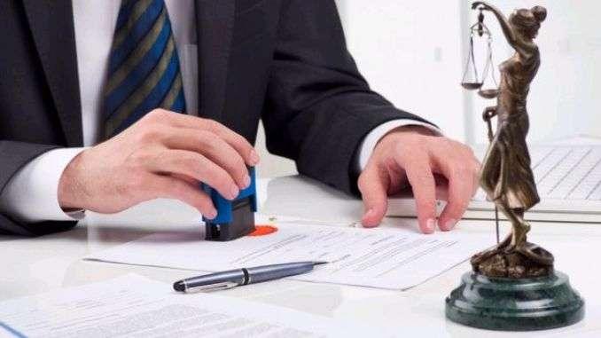 Q&A! Se pot face deplasări la notariat în această perioadă pentru efectuarea unor acte notariale?