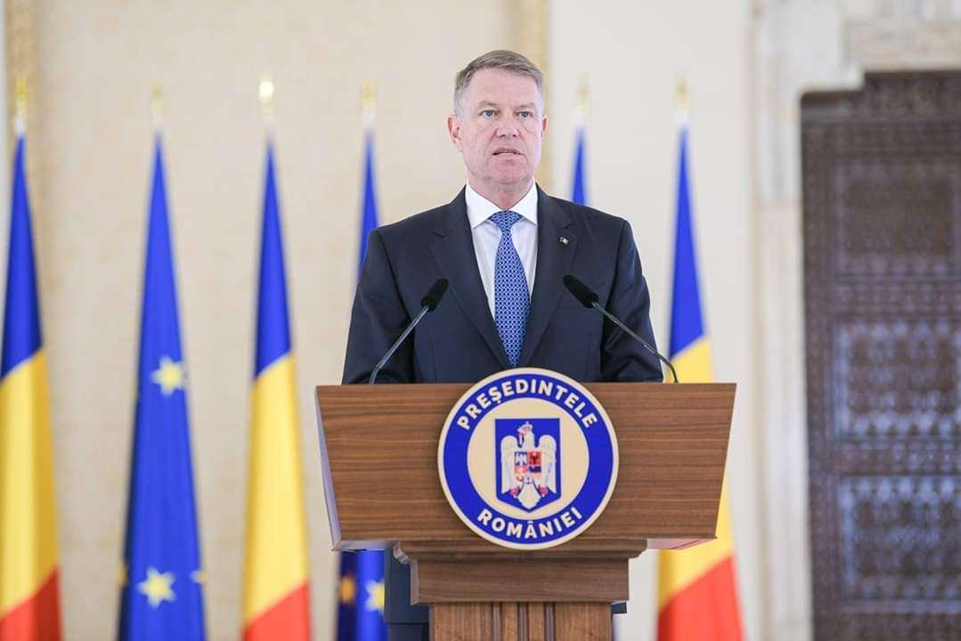 Președintele României, Klaus Iohannis, a semnat decretul! Acesta a luat decizia în semn de înaltă apreciere!