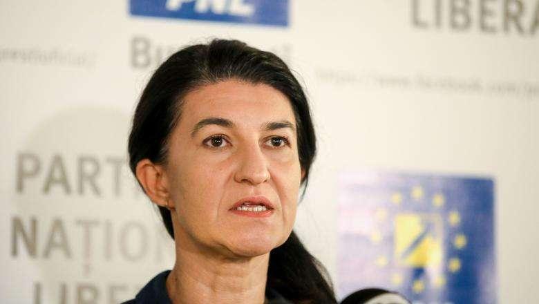 Ministrul Violeta Alexandru: Voi MODIFICA LEGEA. Să vedem cine o să aibă curajul!
