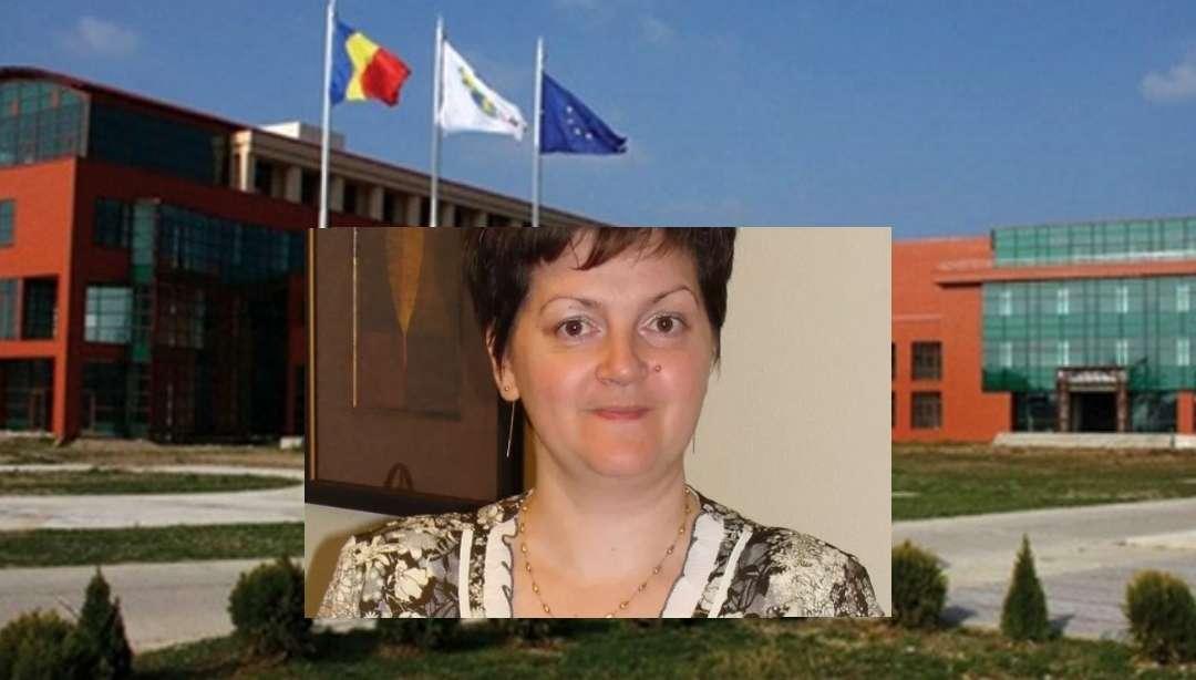 BREAKING NEWS! RASPUNS DE NOAPTEA MINȚII! Rectorul Universitatii Valahia din Târgoviște refuza sa raspunda la solicitarile legale privind transparența utilizării fondurilor publice și europene