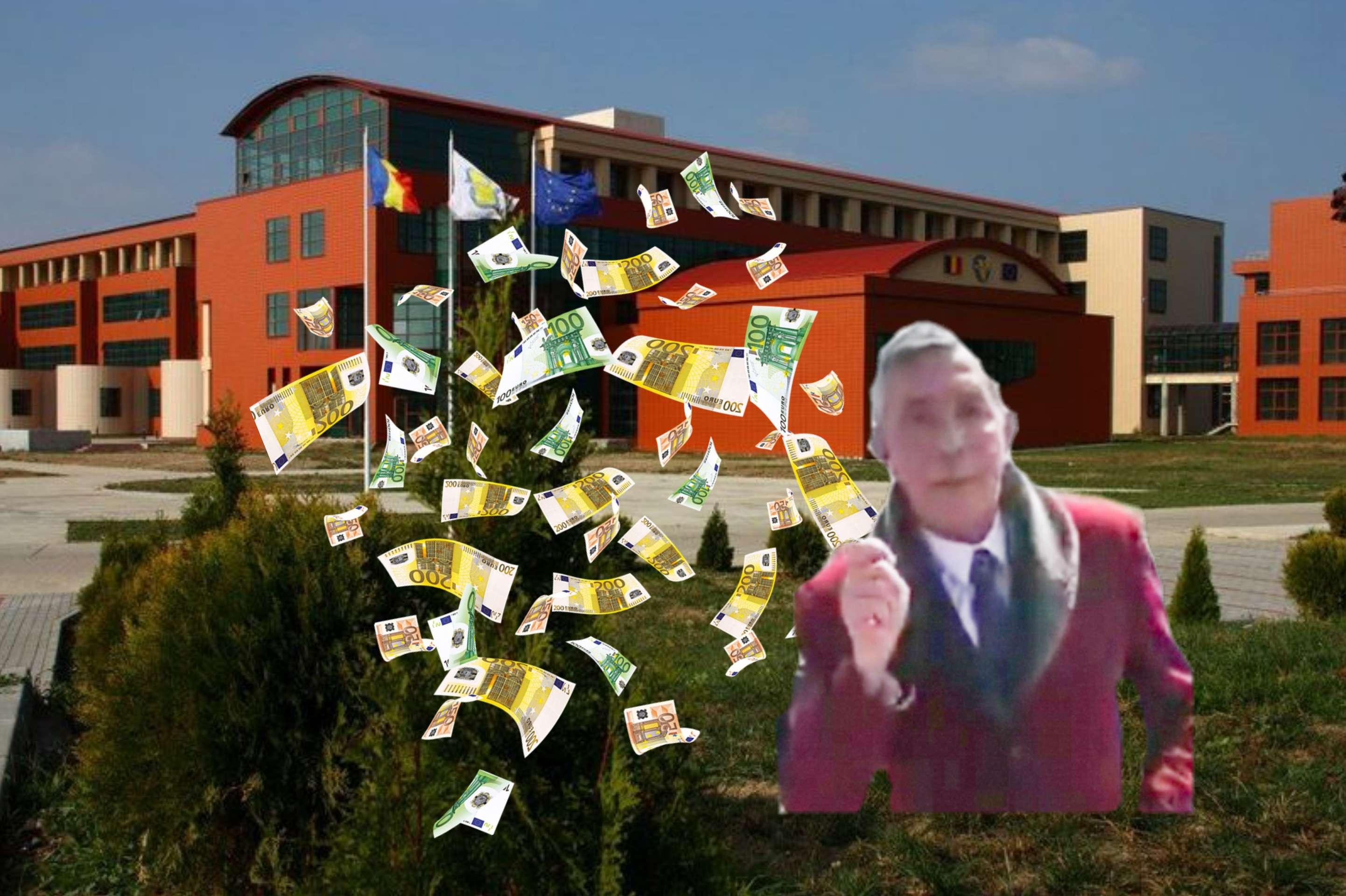 BREAKING NEWS! SUSPICIUNE DE FRAUDĂ LA UNIVERSITATEA VALAHIA DIN TÂRGOVIȘTE!  Șeful Achizițiilor Publice din Universitatea Valahia din Târgoviște vizat de un nou dosar de corupție