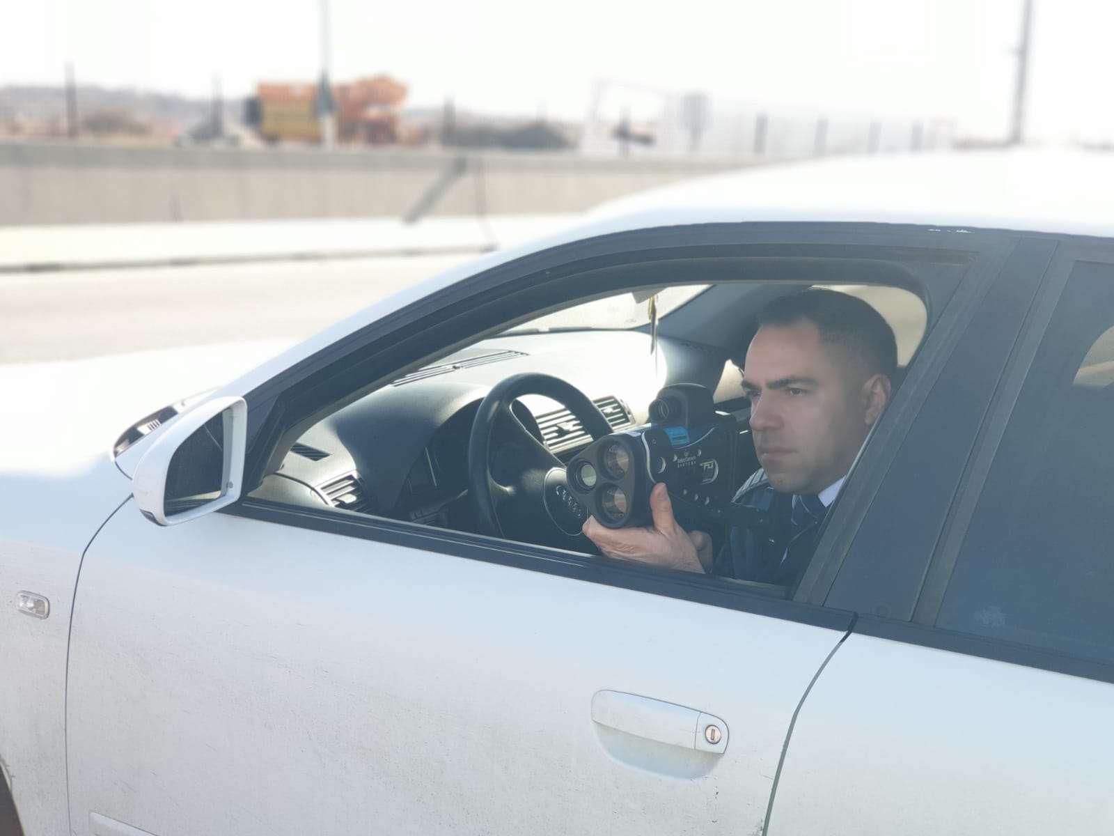 Atentie șoferi! Radarele poliției dâmbovițene sunt cu ochii pe voi!