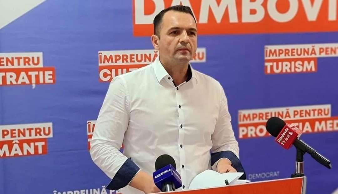 Primar Târgoviște: BĂTAIE DE JOC FAȚĂ DE COPIII TÂRGOVIȘTENI