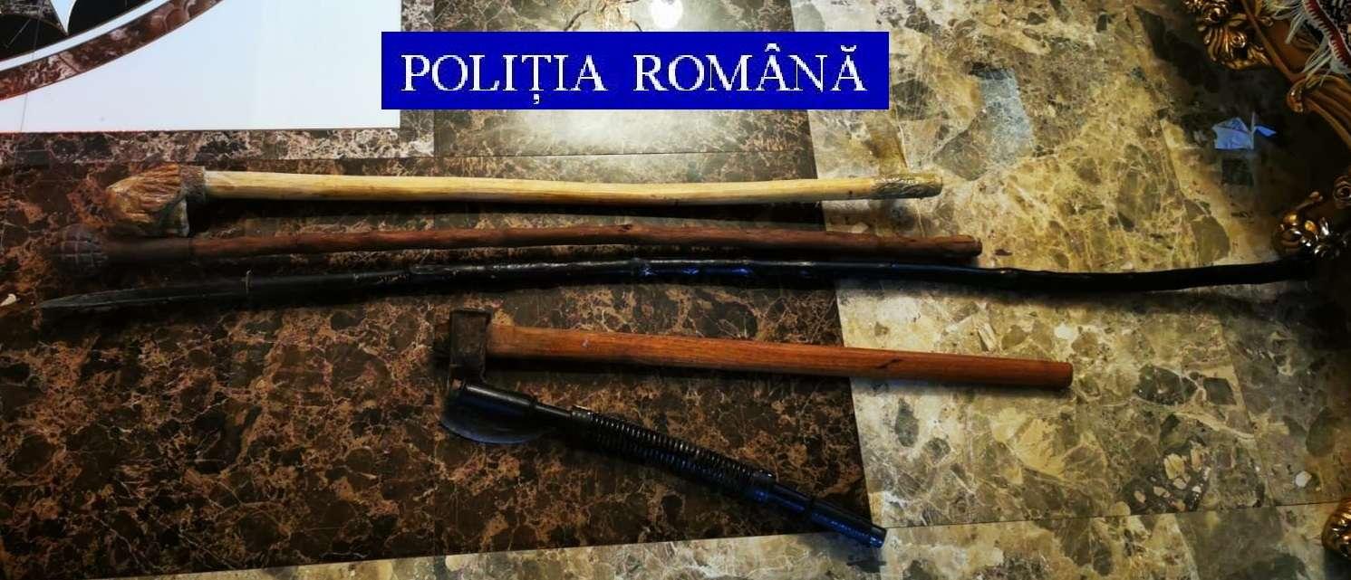 Percheziții de amploare în București, Ilfov și Teleorman! 15 persoane sunt conduse la audieri!