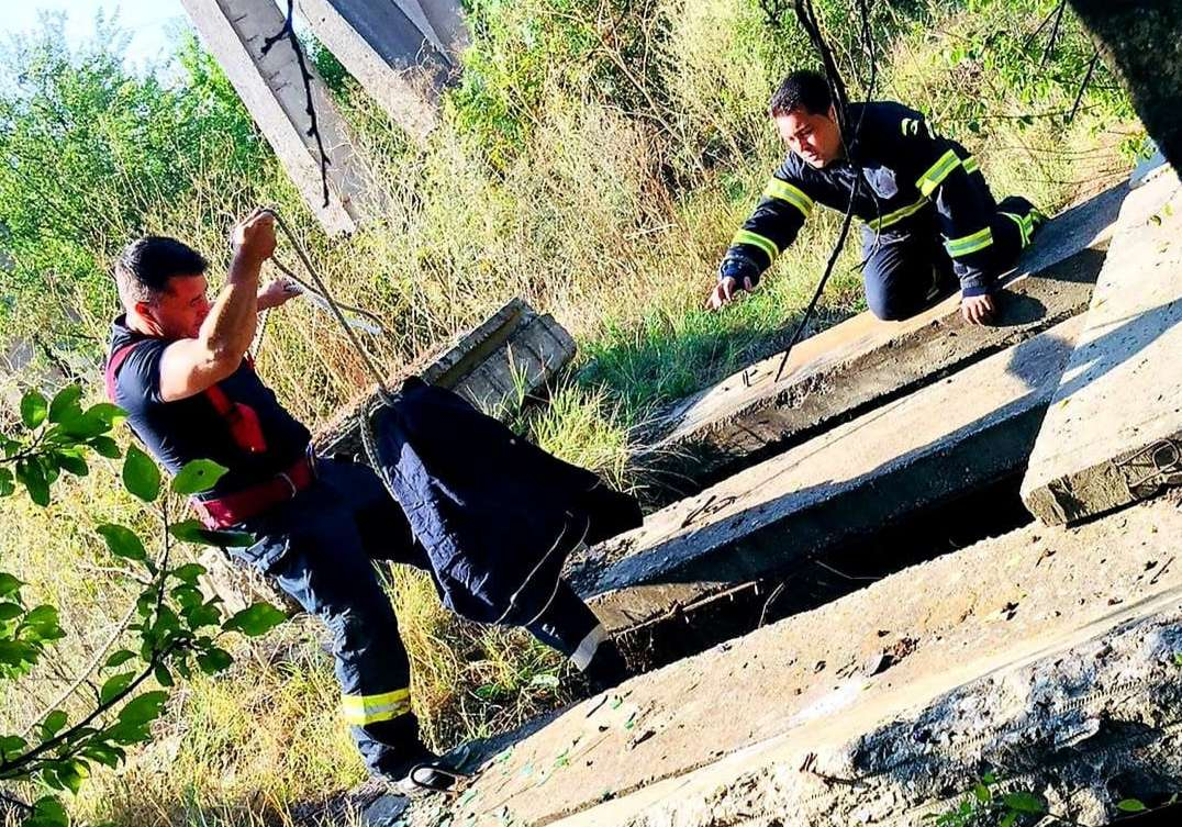 Giurgiu: Intervențiile pompierilor, în ultimele 24 de ore