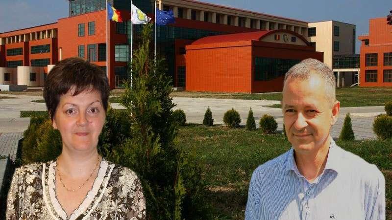 BREAKING NEWS Solicitare verificare antiplagiat teze doctorat rector si prorectori ai Universității Valahia din Târgoviște