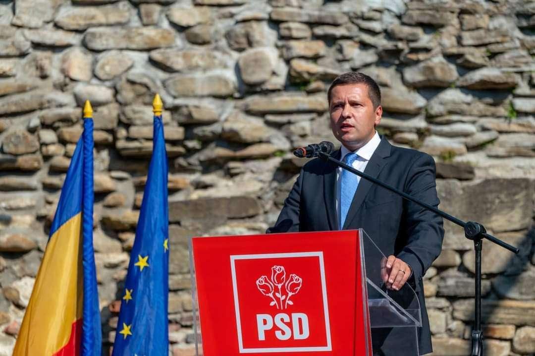 Președintele PSD Dâmbovița, Corneliu Ștefan: Toate momentele importante din istoria noastră se leagă de militarii Armatei Române