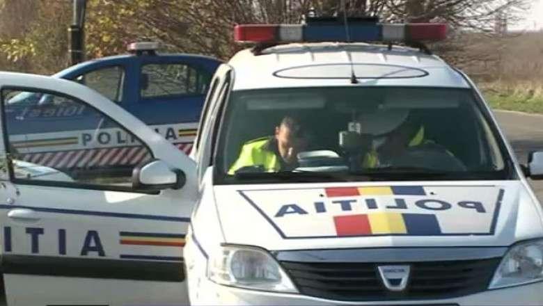 Accident groaznic în Prahova. Șofer de 80 de ani, beat, a intrat FRONTAL în mașina din sens opus