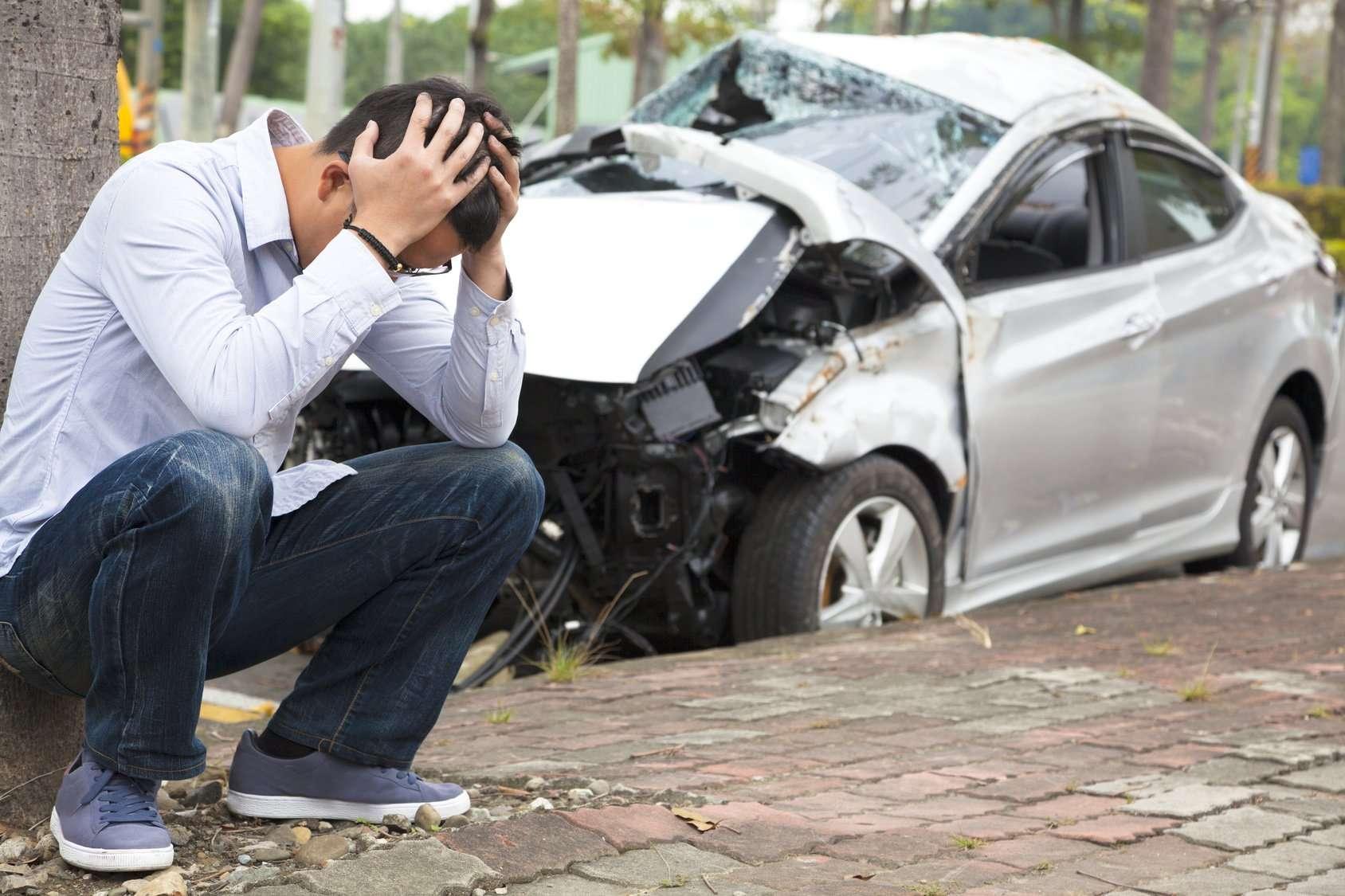 RCA se scumpește pentru șoferii care provoacă accidente