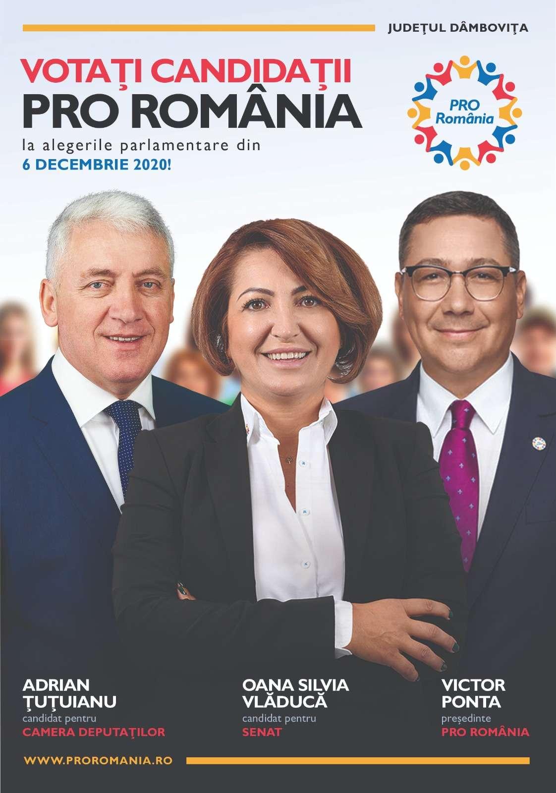 Deputat Oana Vlăducă: Dacă nu provocăm acum o schimbare, rămânem condamnați cu aceleași două partide