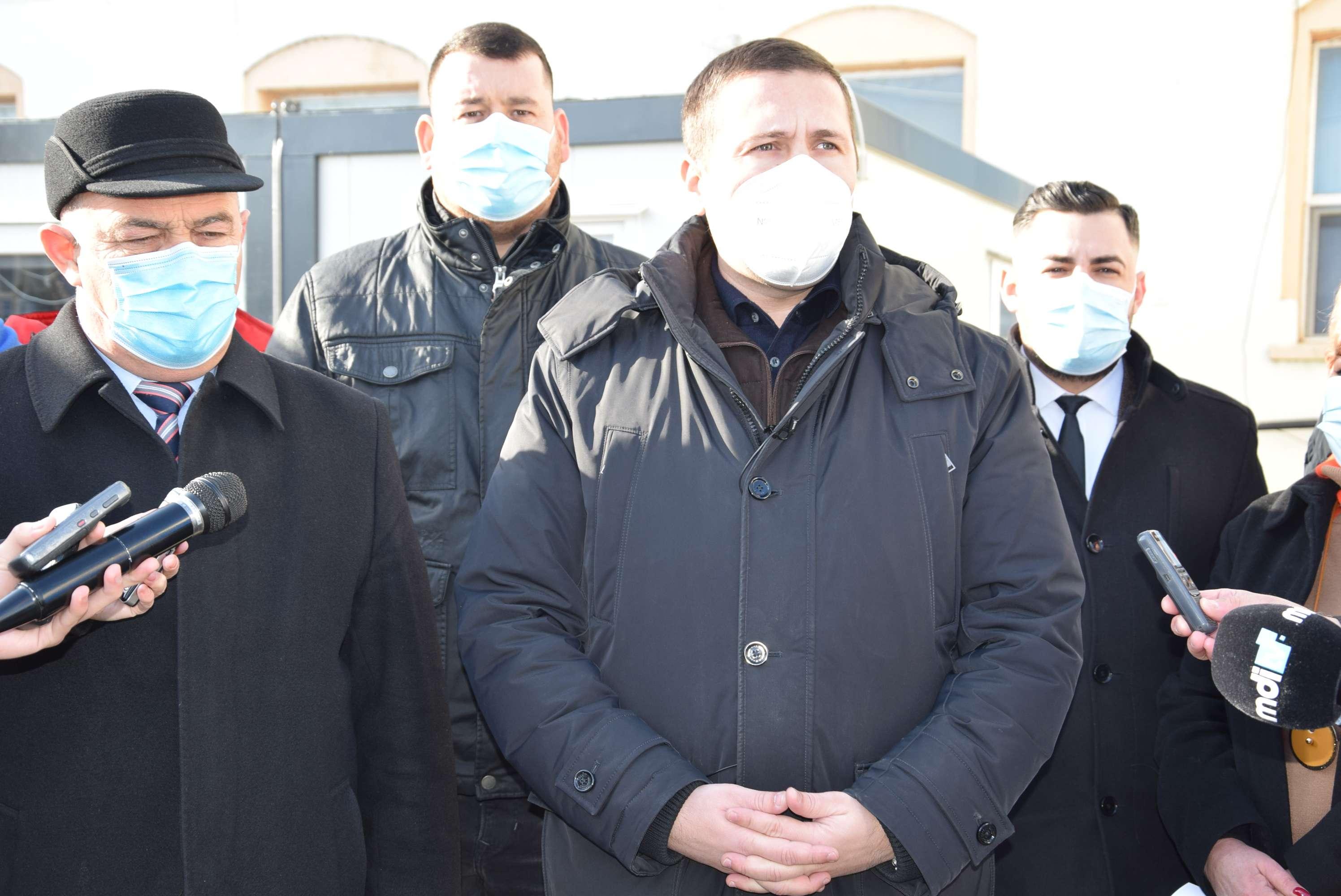 Dotări importante la Spitalul Municipal Moreni! Sprijinul a venit din partea Consiliului Județean Dâmbovița