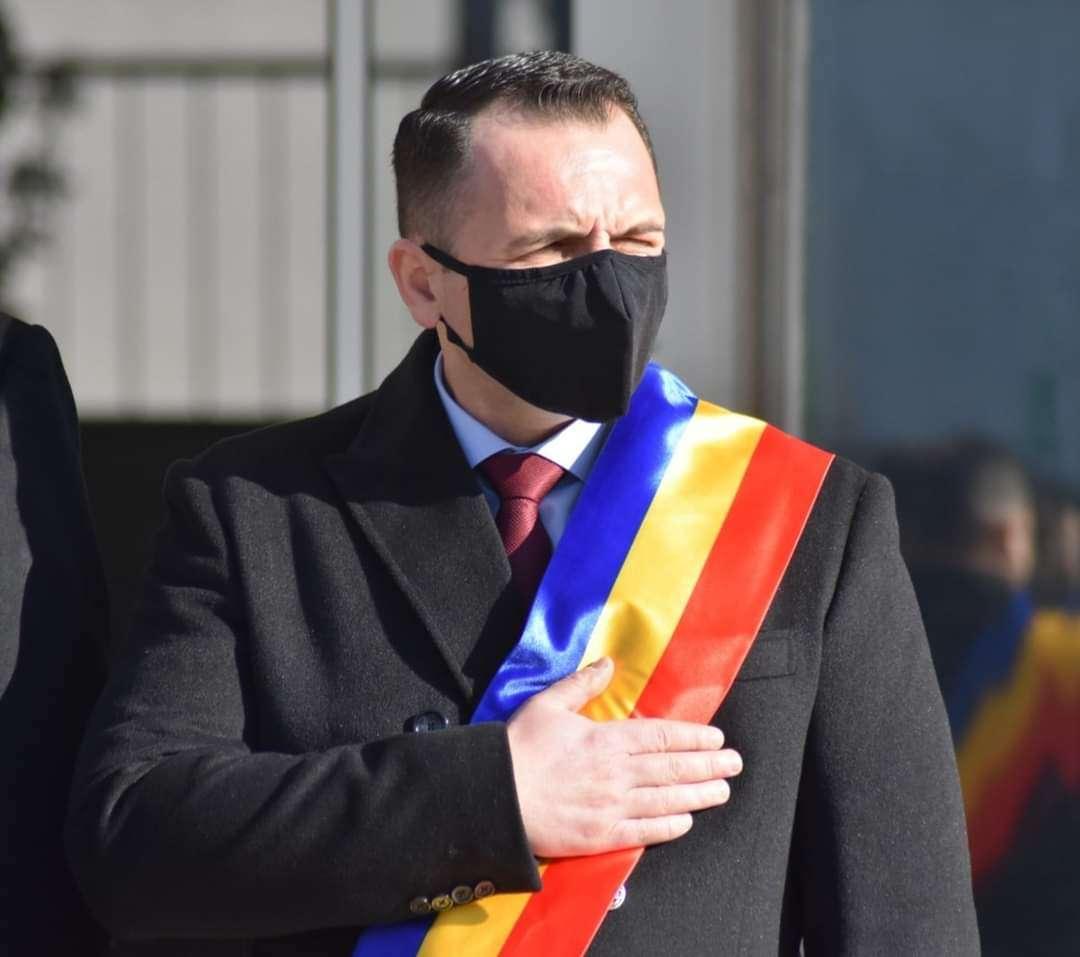 Daniel Cristian Stan, primarul municipiului Târgoviște: O faptă vizionară, care a deschis calea României Moderne!