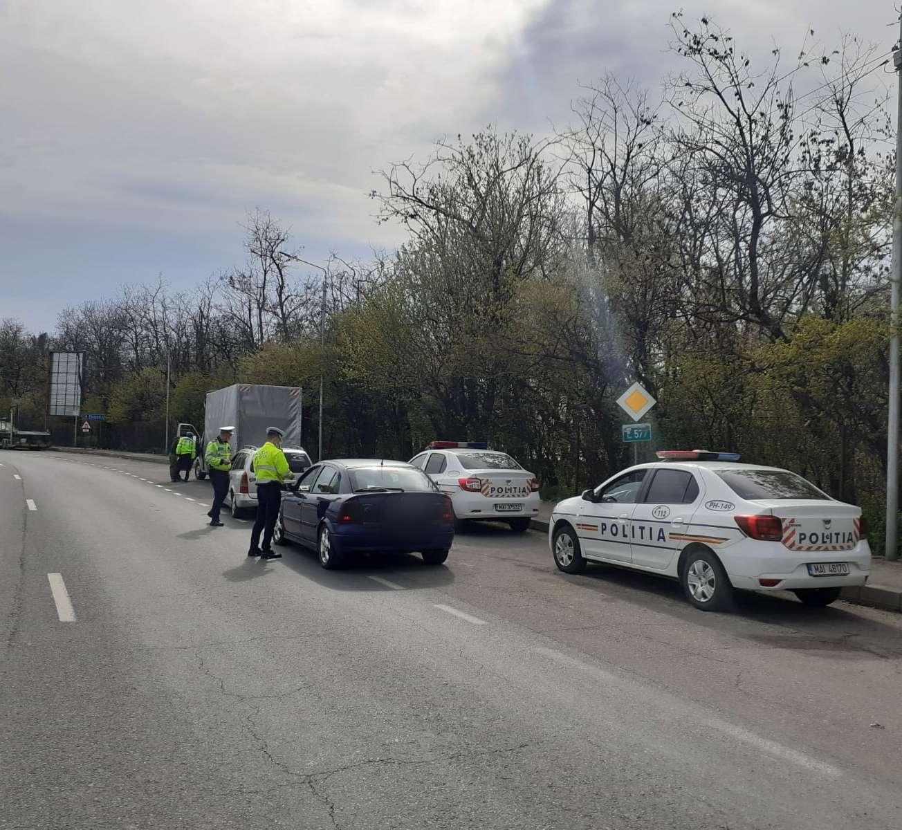 Acțiuni de amploare în principalele zone de agrement din județul Prahova