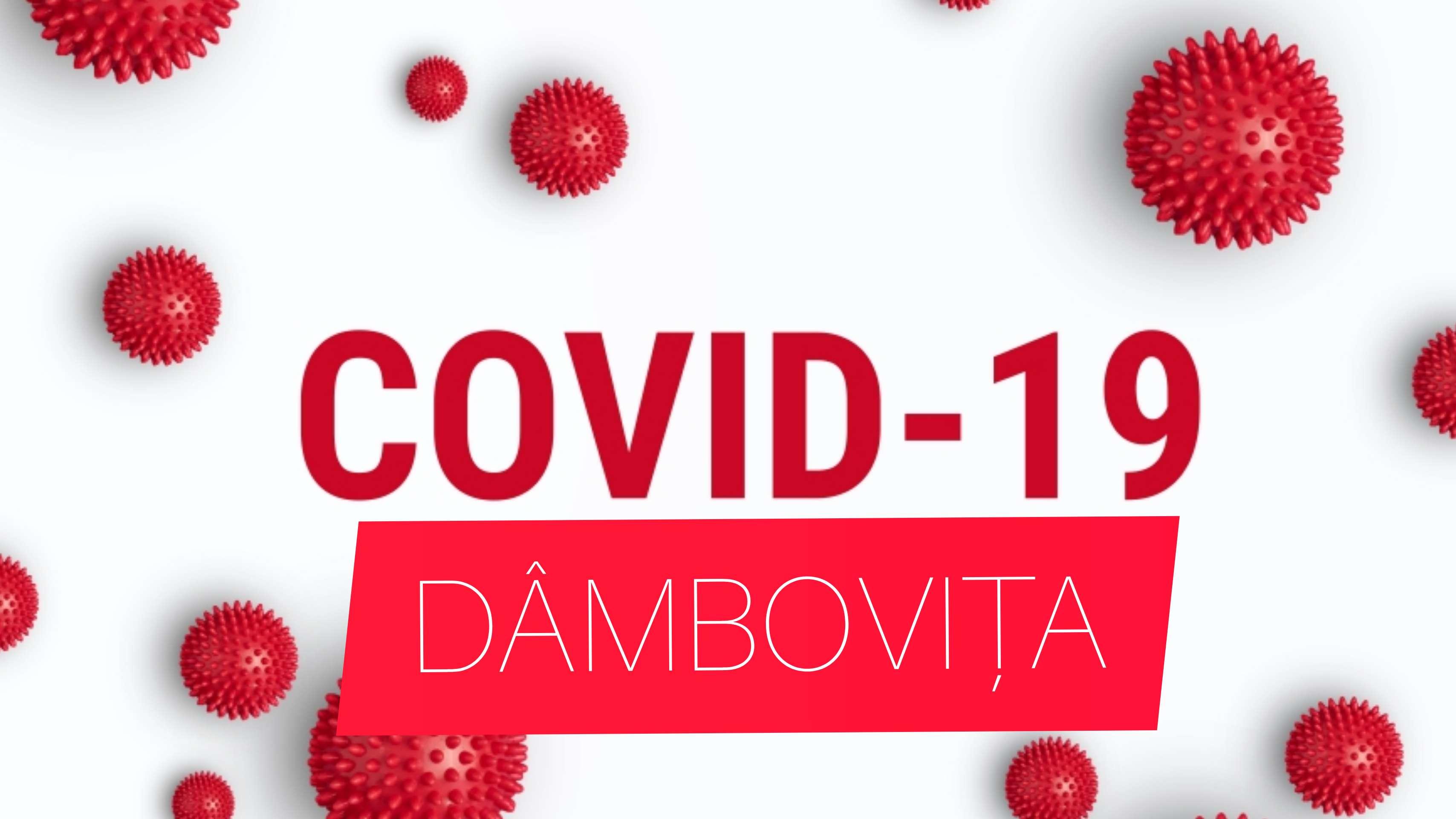 Situația vaccinărilor, în județul Dâmbovița, în perioada 29-30 aprilie 2021