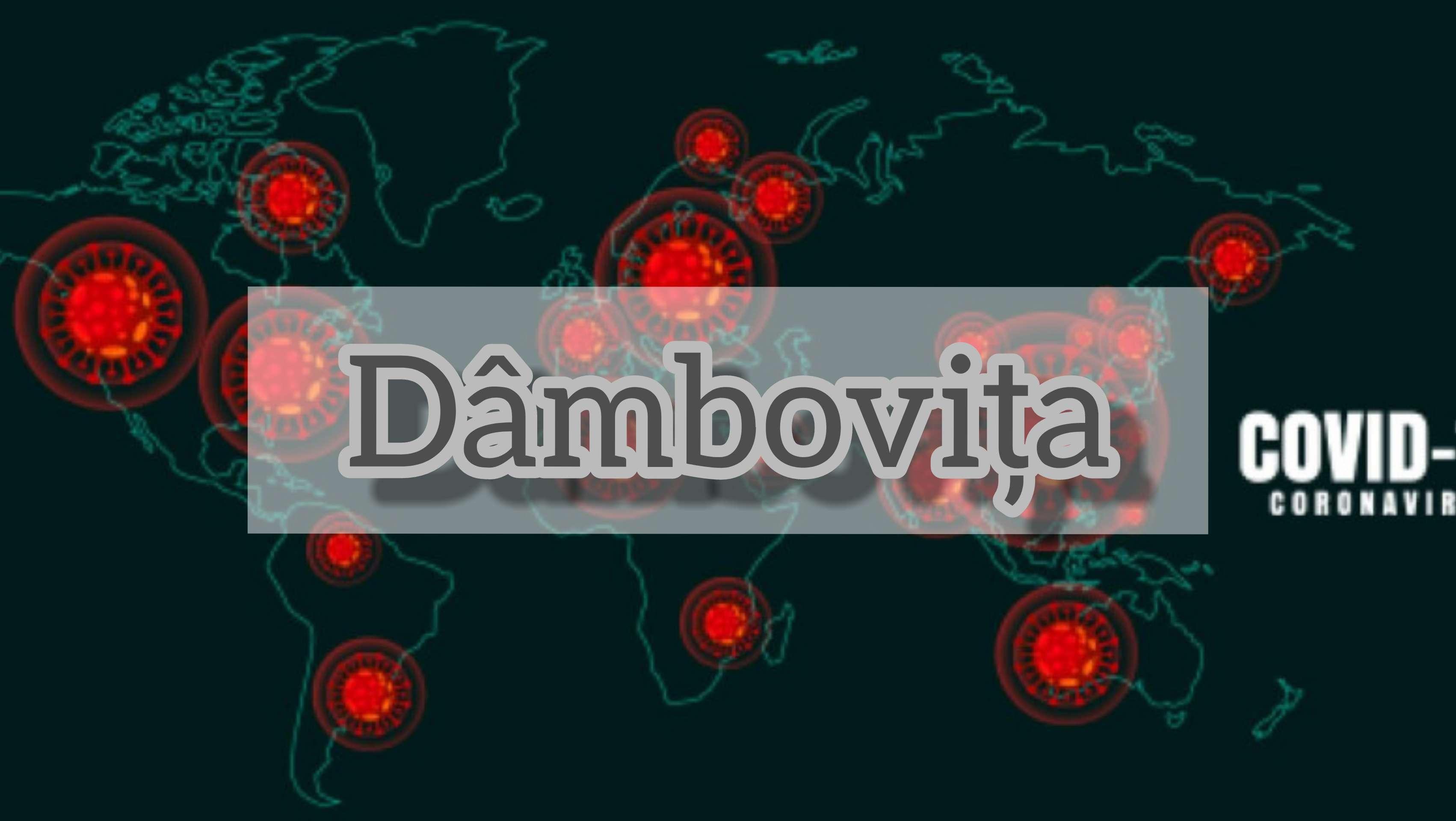 HOTĂRÂRE privind constatarea încadrării în limitele incidenței cumulate la 14 zile în unele unităţi administrativ-teritoriale din judeţul Dâmboviţa