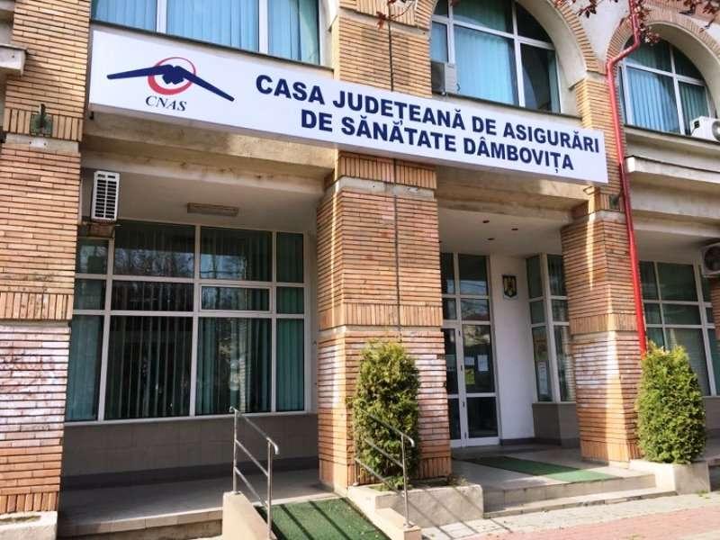 SCHIMBAREA la CJAS Dâmbovița se amână! Niciunul dintre cei 4 candidați nu a luat punctajul minim prevăzut pentru ocuparea postului