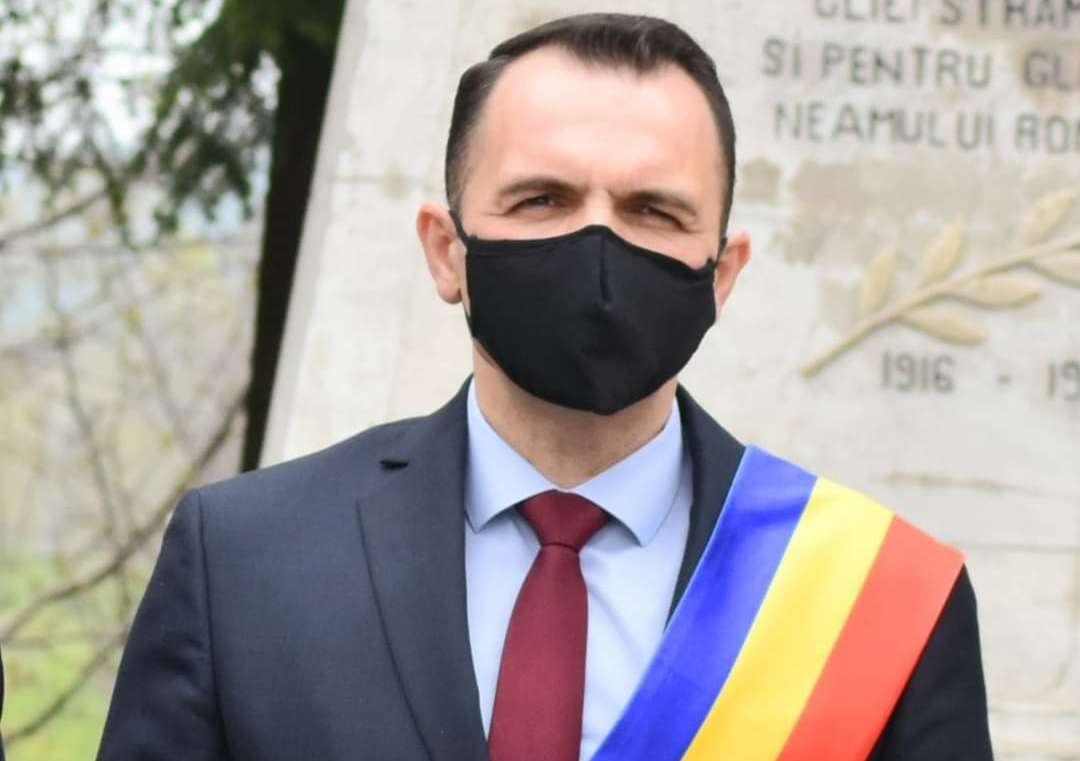 Primarul municipiului Târgoviște, Daniel Cristian Stan, mesaj de Ziua Europei