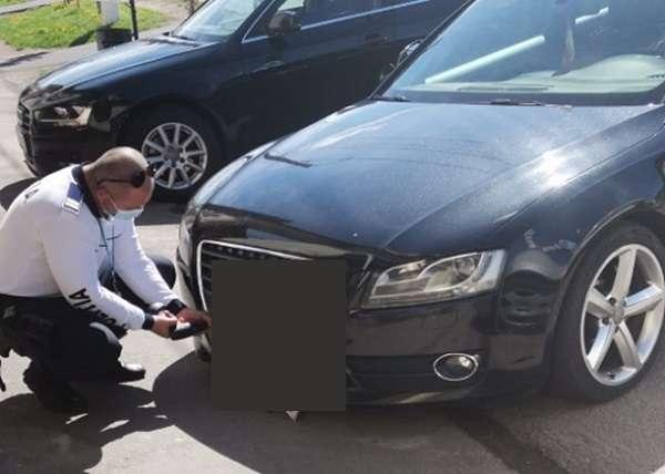 Acțiune pentru prevenirea evenimentelor rutiere în care sunt implicate autovehicule înmatriculate în alte state