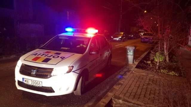 Un tânăr de 28 de ani s-a plictisit în carantină și a ieșit cu mașina, noaptea, pe străzile din sat! S-a ales cu dosar penal pentru că avea permisul suspendat!
